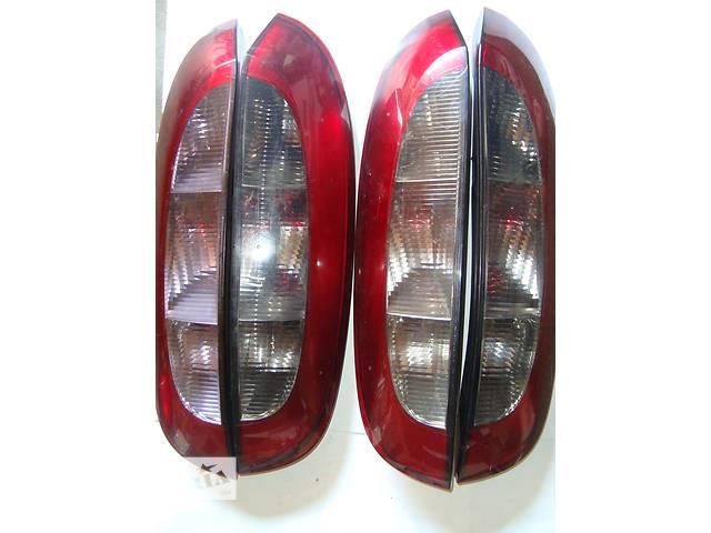 бу Б/у фонарь задний для легкового авто Opel Corsa в Луцке