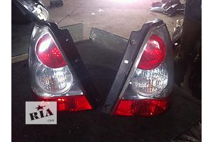 б/у Фонари задние Subaru Forester