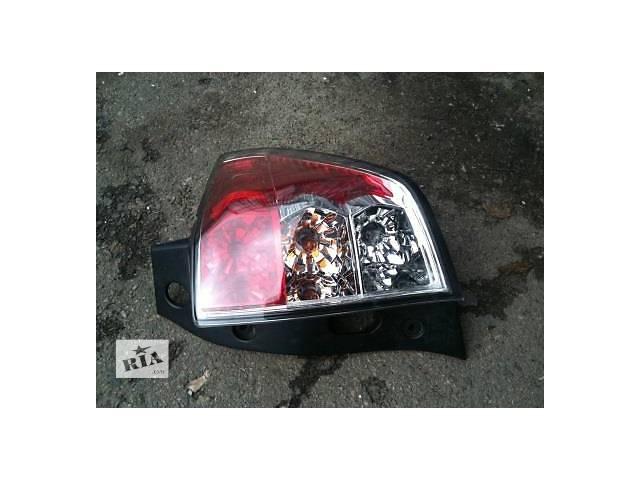 Б/у фонарь задний для легкового авто Subaru Forester- объявление о продаже  в Ровно