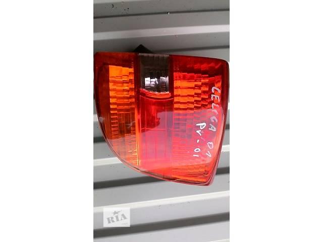 Б/у фонарь задний для легкового авто Toyota Celica- объявление о продаже  в Яворове (Львовской обл.)