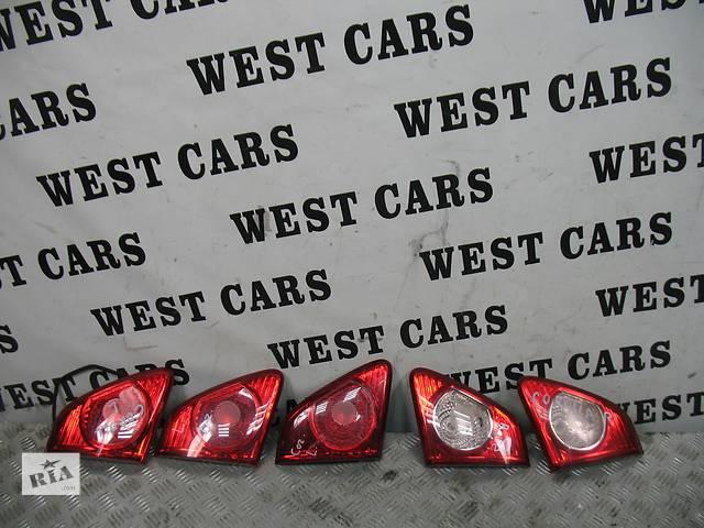 купить бу Б/у фонарь задний для легкового авто Toyota Corolla 2008 в Луцке