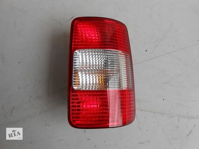 Б/у фонарь задний для легкового авто Volkswagen Caddy- объявление о продаже  в Одессе