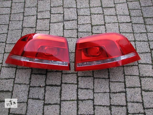 продам Б/у фонарь задний для легкового авто Volkswagen Passat B7 бу в Чернигове