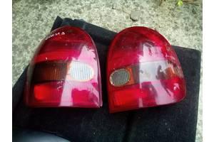 Б/у фонарь задний для Opel Corsa В