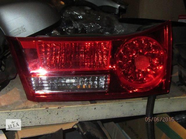 бу Б/у фонарь задний для универсала Honda Accord 2008 в Киеве