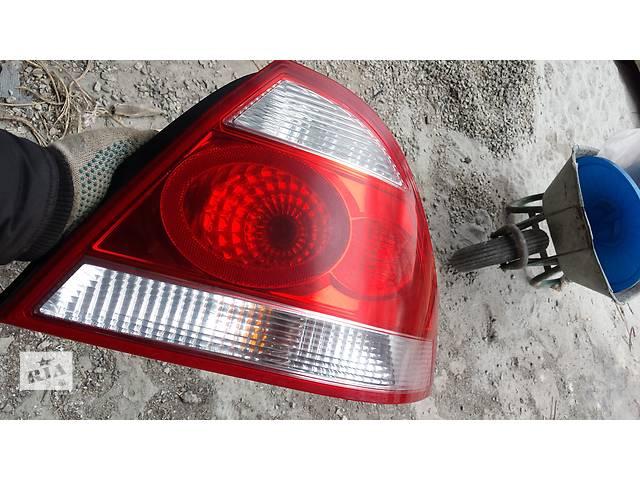 купить бу Б/у фонарь задний Nissan Almera Classic в Киеве