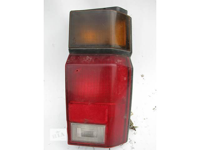 Б/у фонарь задний Nissan Vanette 1993 пассажирский- объявление о продаже  в Броварах