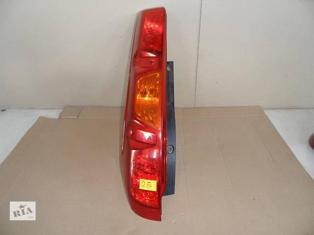 продам Б/у фонарь задний Nissan X-Trail бу в Киеве