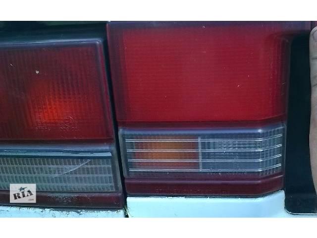 купить бу Б/у фонарь задний внутренний и внешний левый для седана Mazda 626 GD 1988-1991г в Николаеве