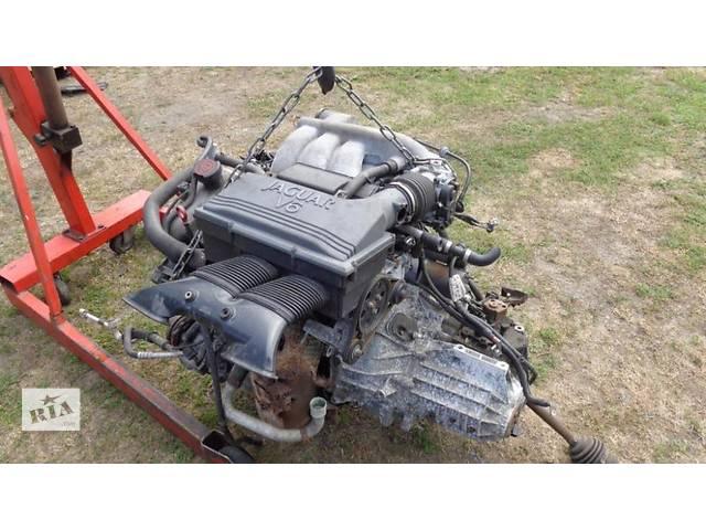 продам Б/у форсунка для легкового авто Jaguar X-Type бу в Львове