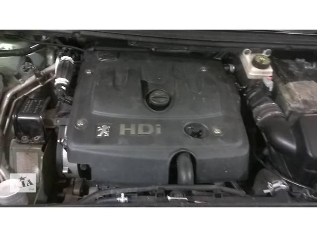 продам Б/у форсунка для легкового авто Peugeot 307 бу в Ровно