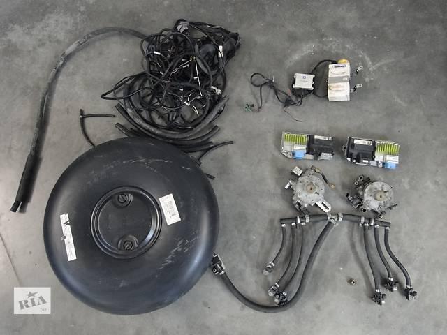 продам Б/у газове обладнання ГБО Teleflex GFI на 6-ти циліндровий мотор знята з Subaru Tribeca B9 3.0 бу в Львове