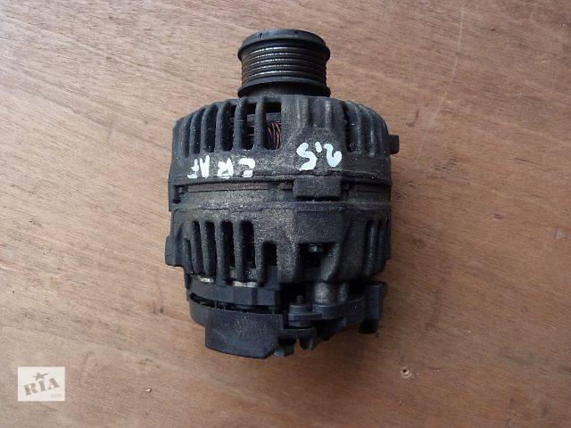 продам Б/у генератор для грузовика Volkswagen Crafter 2008 бу в Звенигородке (Черкасской обл.)