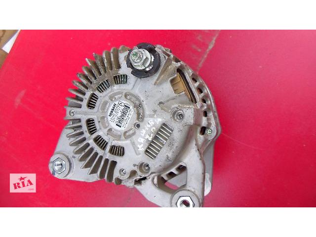 купить бу Б/у генератор для легкового авто Nissan Qashqai 2007 2.0 бензин в Коломые