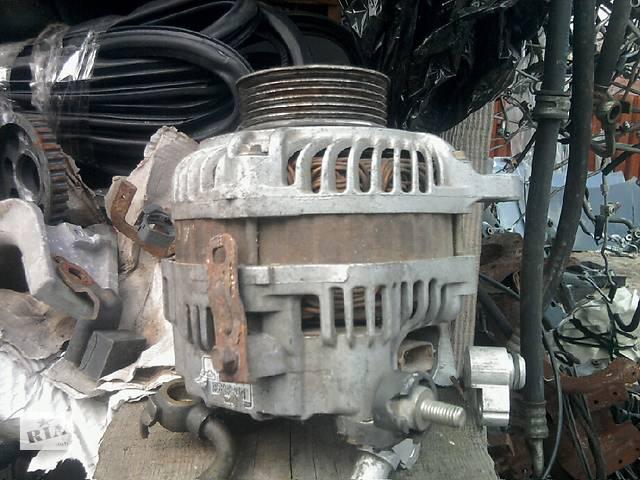 продам Б/у генератор Mitsubishi Grandis бу в Киеве