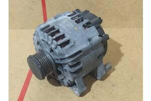 Б/у генератор Peugeot 406 2.0/2.2HDI  98-04  150A 12V