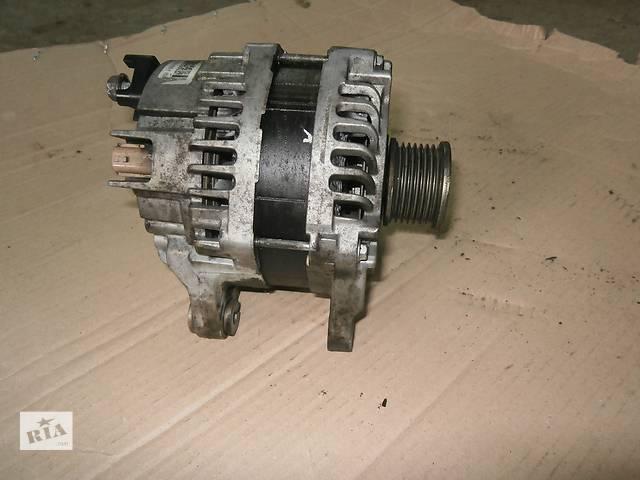 продам Б/у генератор/щетки для грузовика Renault Master 2.3 dci бу в Ковеле