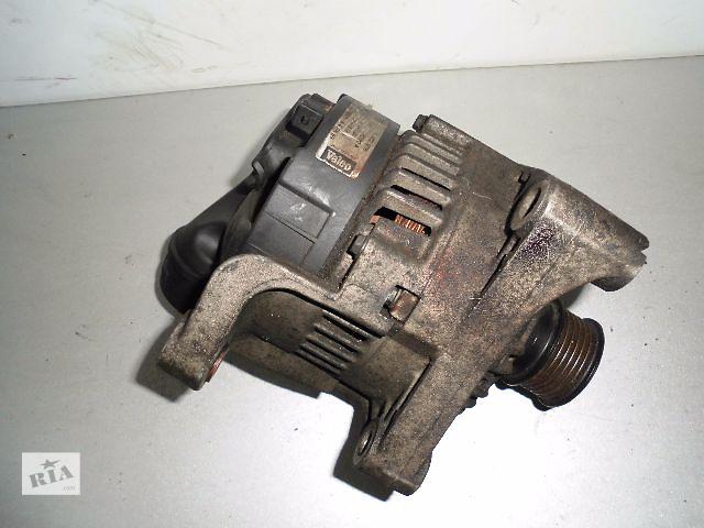 бу Б/у генератор/щетки для легкового авто BMW X5 e53 3.0 2000 90A. в Буче (Киевской обл.)