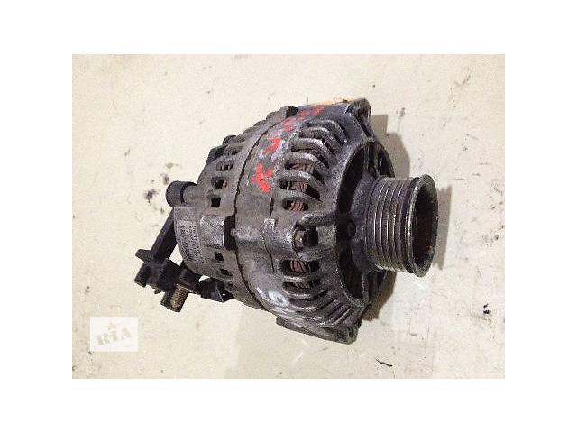 бу Б/у генератор/щетки для легкового авто Citroen Xsara 1.8 (1997-2000) в Луцке