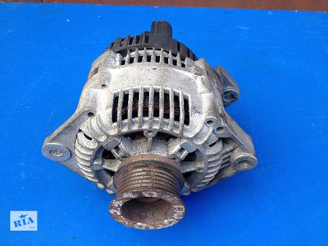 купить бу Б/у генератор/щетки для легкового авто Fiat Ducato 2.5D/TD в Луцке