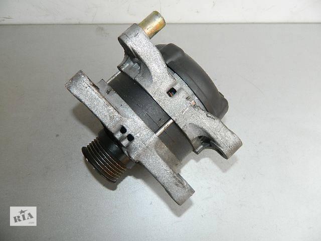 продам Б/у генератор/щетки для легкового авто Ford Fusion 1.6TDCi 150A 2004г. бу в Буче (Киевской обл.)