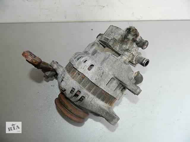 продам Б/у генератор/щетки для легкового авто Hyundai H 1 2.5T,TD,CRDi 1997-2007г. бу в Буче (Киевской обл.)