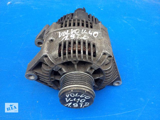 продам Б/у генератор/щетки для легкового авто Mitsubishi Carisma 1.9TD A13VI57 бу в Луцке