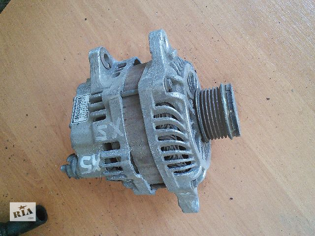 купить бу Б/у генератор/щетки для легкового авто Mitsubishi Lancer в Одессе