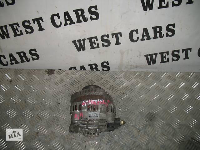 продам Б/у генератор/щетки для легкового авто Mitsubishi Outlander бу в Луцке