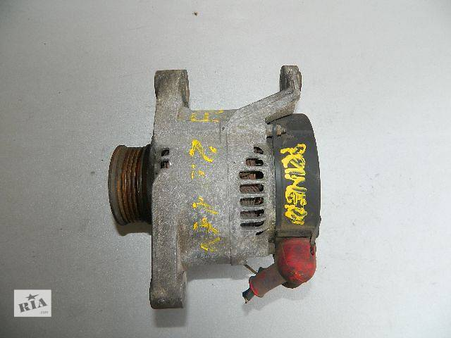 купить бу Б/у генератор/щетки для легкового авто Nissan Primera 2.0 1996-2002г. в Буче (Киевской обл.)