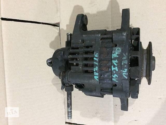 Б/у генератор/щетки для легкового авто Opel Vectra A 1.7TD- объявление о продаже  в Луцке