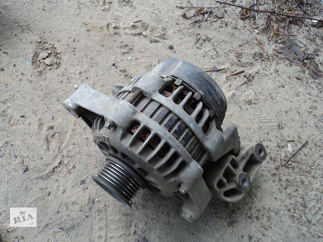 купить бу Б/у генератор/щетки для легкового авто Opel Vectra B в Шацке