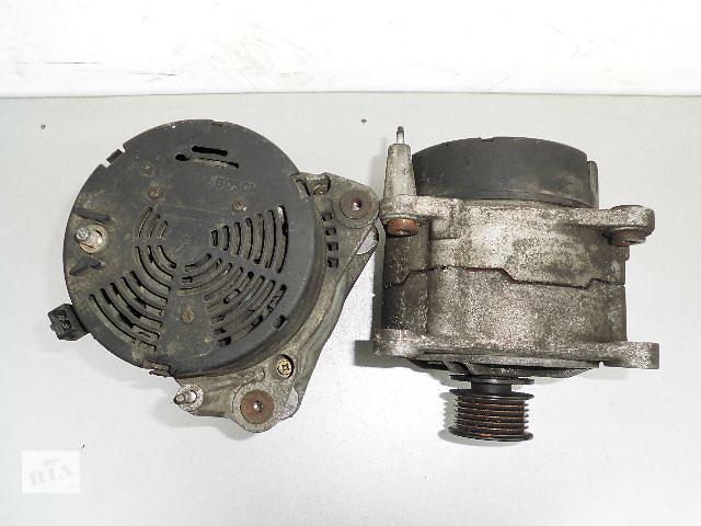 продам Б/у генератор/щетки для легкового авто Seat Toledo 1.9TDi 120A. бу в Буче (Киевской обл.)