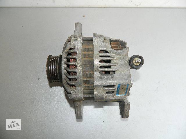 продам Б/у генератор/щетки для легкового авто Subaru Forester 2.0 1997-2002г. бу в Буче (Киевской обл.)
