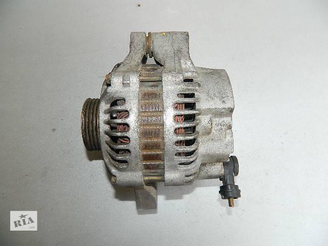 бу Б/у генератор/щетки для легкового авто Suzuki Jimny 1.3 1998г. в Буче (Киевской обл.)