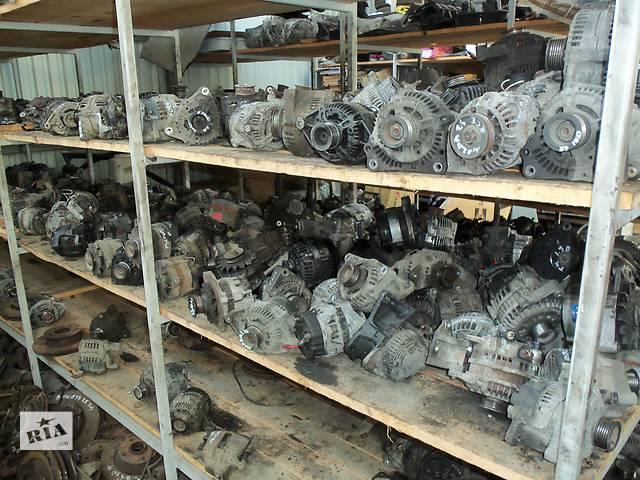 продам Б/у генератор/щетки для легкового авто Volkswagen T4 (Transporter) 1.9 бу в Луцке