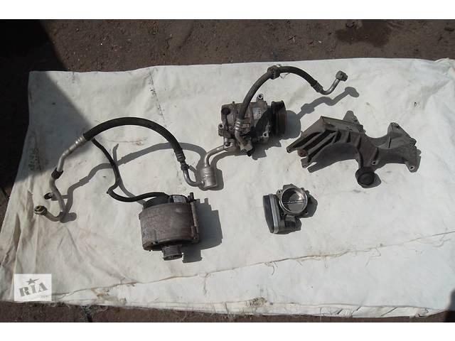 продам Б/у генератор/щетки для легкового авто Volkswagen Touareg бу в Сумах