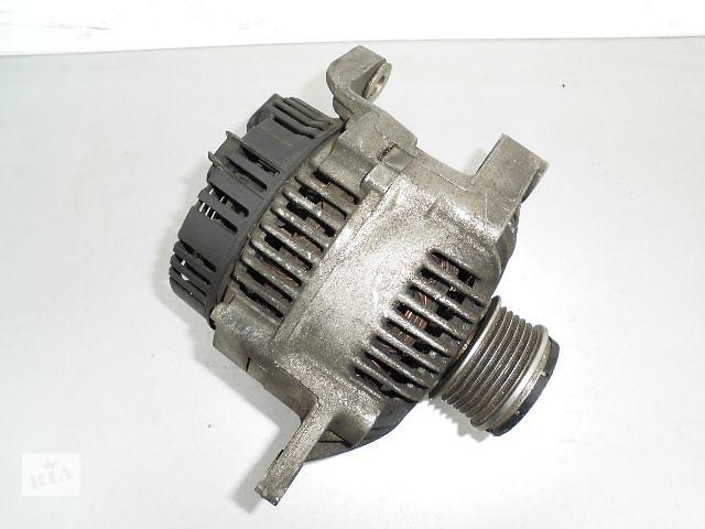 продам Б/у генератор/щетки для легкового авто Volvo V40 1.9TD с обгонной муфтой 110A. бу в Буче (Киевской обл.)