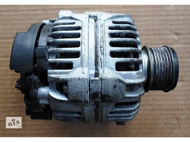 продам Б/у генератор/щетки для Volkswagen Passat (все) Пассат 1,9 tdi 2003 бу в Рожище