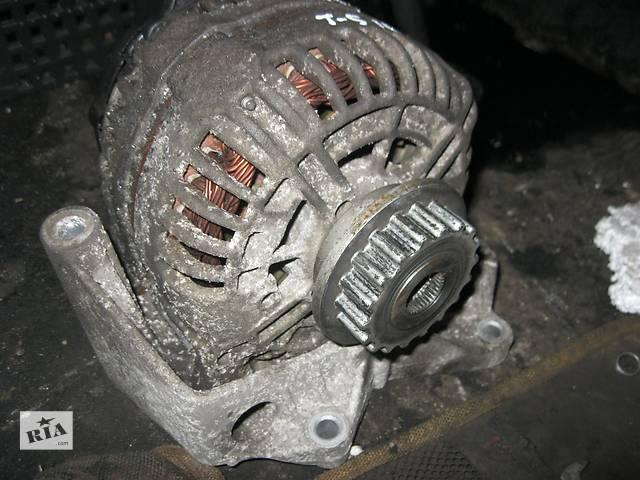 продам Б/у генератор Volkswagen T5 2.5 tdi бу в Ровно