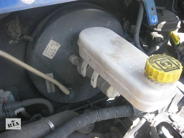 Б/у главный тормозной цилиндр Peugeot Boxer 2006-- объявление о продаже  в Ровно