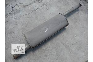б/у Глушители Opel Vectra A