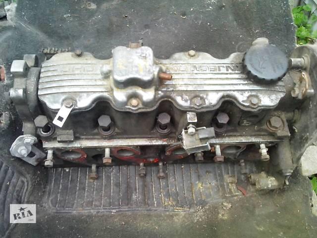 бу Б/у головка блока 2.0і  для седана Opel Vectra A в Золотоноше