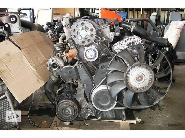 купить бу Б/у Головка блока Блок двигателя 1,9 TDI Фольксваген Пассат Volkswagen Passat 2003 в Рожище