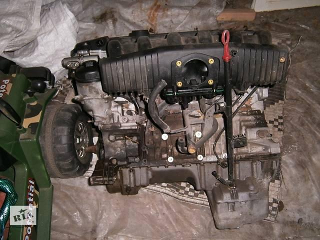 продам Б/у головка блока BMW 520 1999г. бу в Харькове