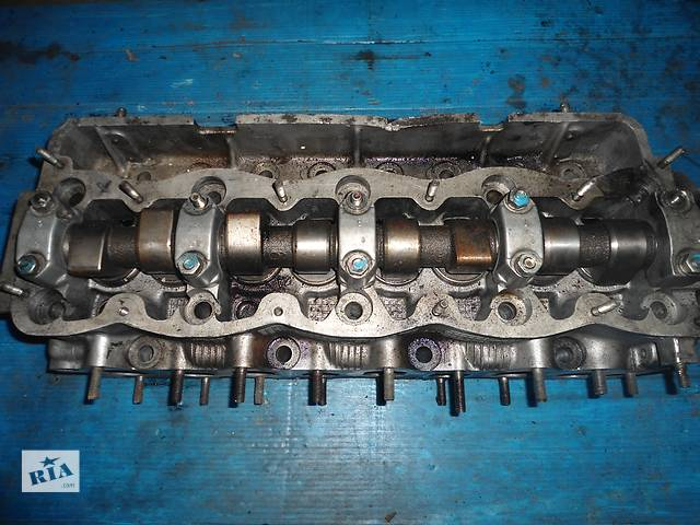 Б/у головка блока для грузовика Fiat Ducato 2.5  2.8- объявление о продаже  в Ковеле