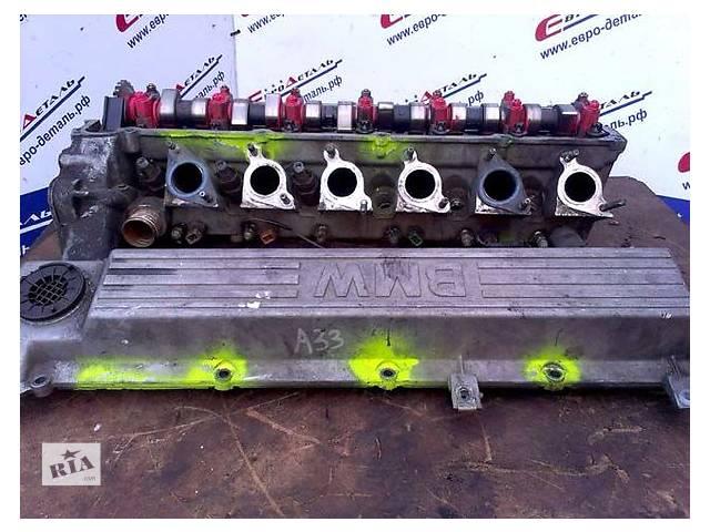 бу Б/у головка блока для легкового авто BMW 7 Series e38 2.5 TDS в Ужгороде