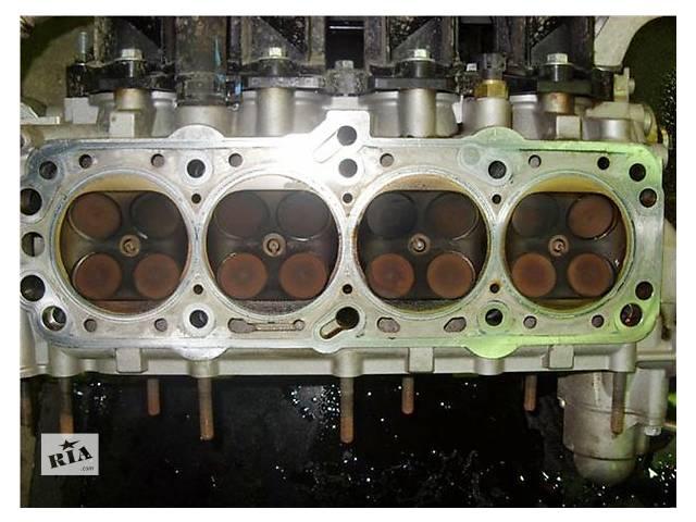бу Б/у головка блока для легкового авто Chevrolet Lacetti 2.0 в Ужгороде