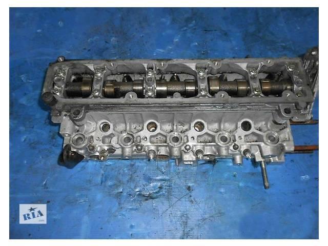 продам Б/у головка блока для легкового авто Citroen Jumper 2.2 HDI бу в Ужгороде