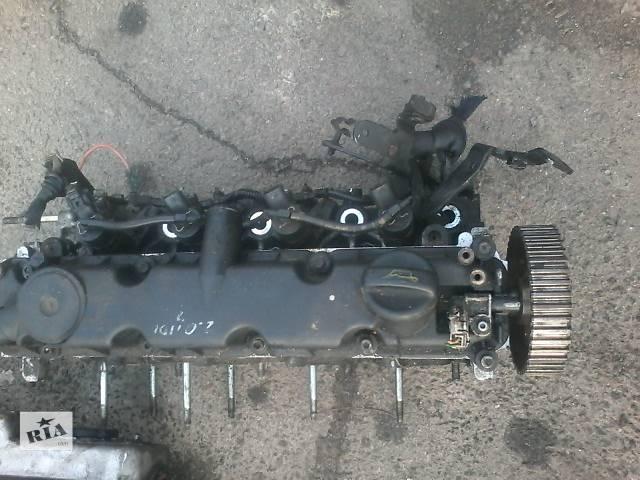 Б/у головка блока для легкового авто Citroen Jumper2,0HDI- объявление о продаже  в Луцке